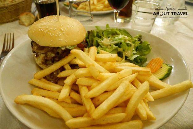 Bar Le Grillon en Aix-en-Provence
