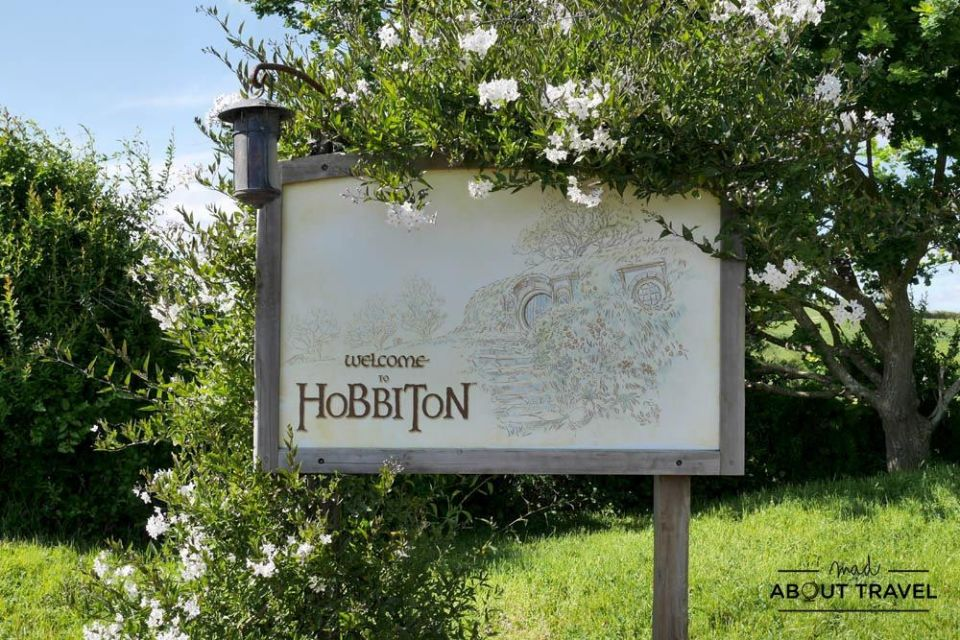 visita a hobbiton nueva zelanda