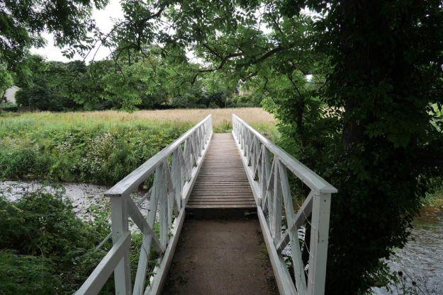 Ruta Outlander por Escocia: Preston Mill y Phantassie Doocot