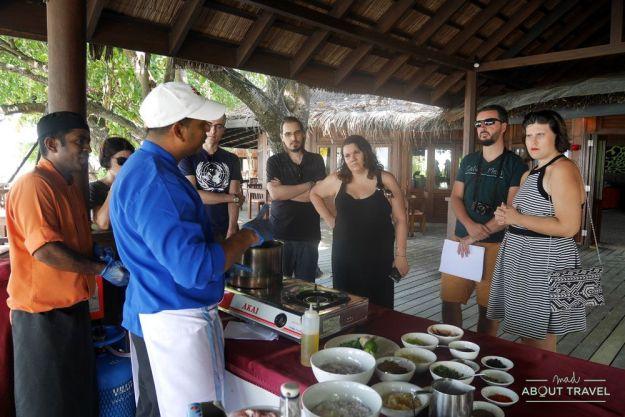 clases de cocina maldiva en angsana velavaru en maldivas