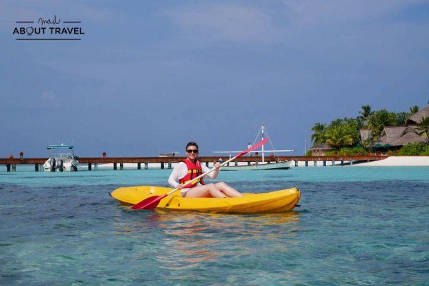 kayak en el banyan tree vabbinfaru