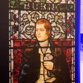 noche de burns en glasgow - mad about travel