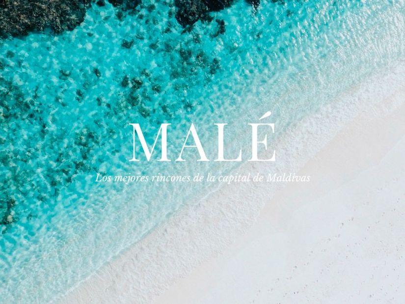 las 11 mejores cosas que ver en Malé, la capital de Maldivas