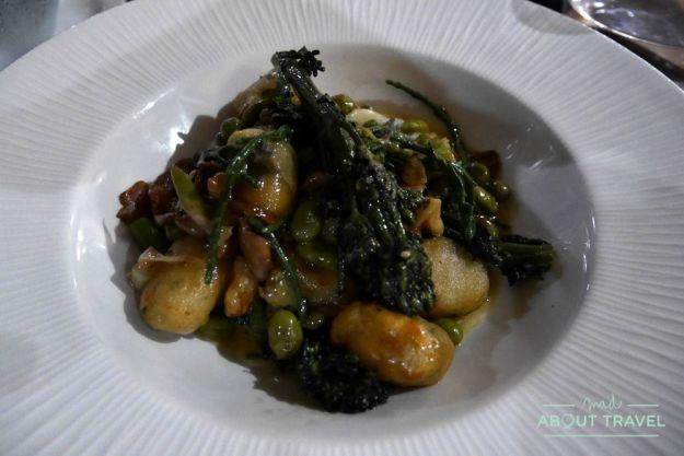 donde comer en la isla de lewis: the crown inn