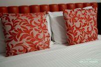hotel barato en edimburgo: haymarket hub