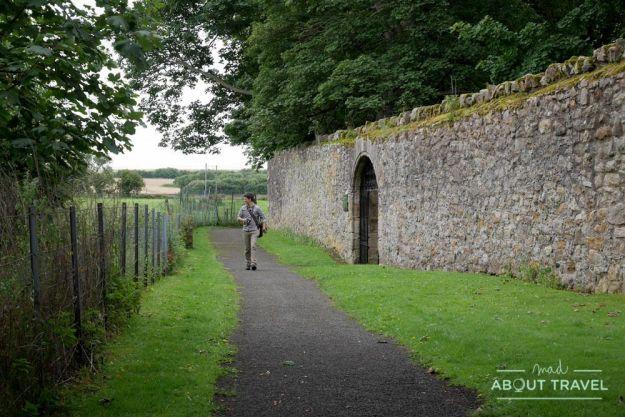 excursión desde Edimburgo: Port Seton