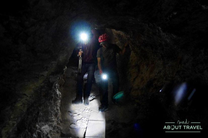 que hacer en guanajuato: minas en Mineral de Pozos