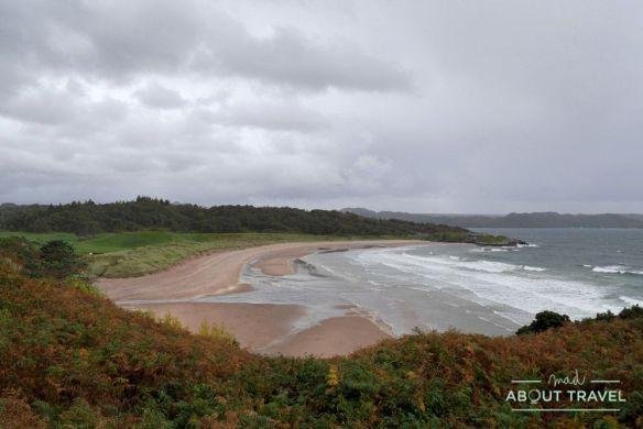 Gairloch - Ruta North Coast 500 Escocia