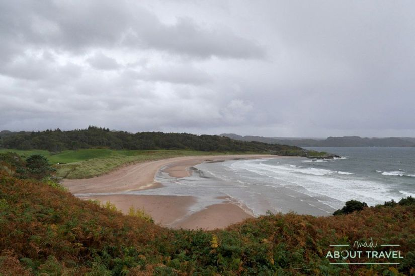 Gairloch - Ruta North Coast 500 Escocia