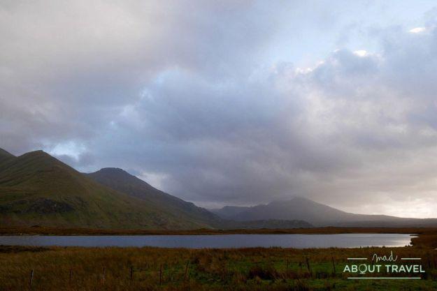 Kylesku - Ruta North Coast 500 Escocia