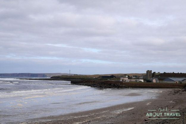 Thurso - Ruta North Coast 500 Escocia