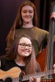 Fiery Sessions, música celta en Shetland