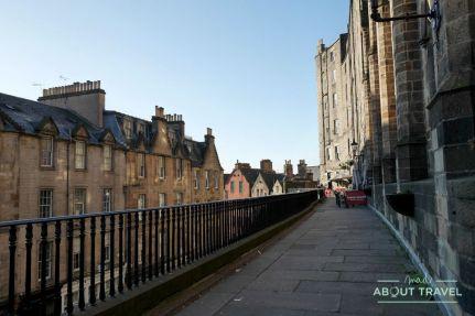tour gratis de Edimburgo con Edintours
