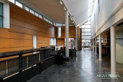 que ver en dundee en dos dias: dundee contemporary arts DCA