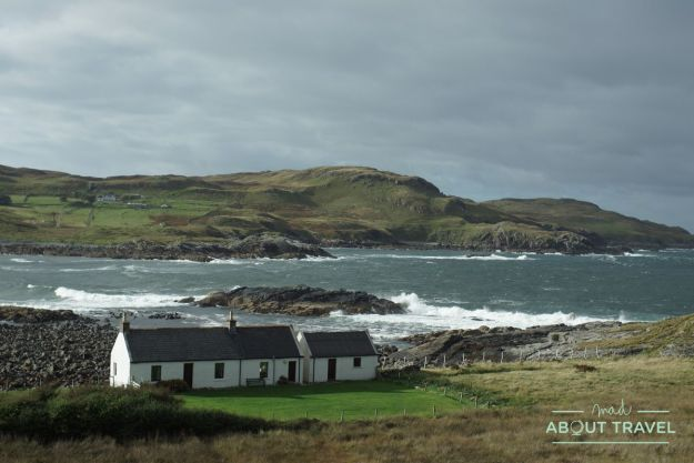 ruta north coast 500 escocia