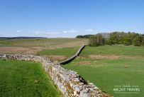 muro de adriano: fuerte de housesteads