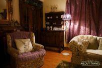 donde dormir en la ruta north coast 500: thistle cottage