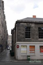 Edinburgh Music Tour: Saint cecilia's Hall