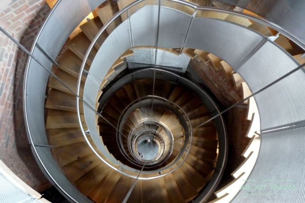 ruta de mackintosh Glasgow: The Lighthouse