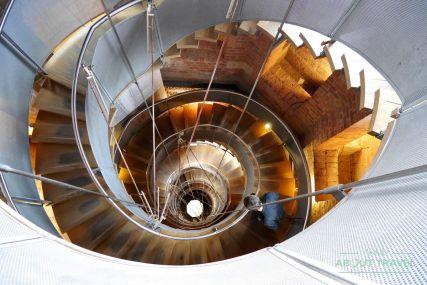 ruta mackintosh: the lighthouse glasgow