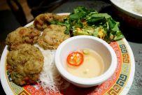 donde comer en glasgow: hanoi bike shop