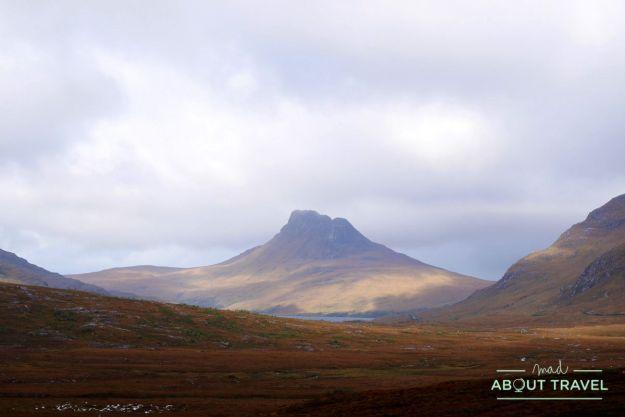 ruta north coast 500, Escocia