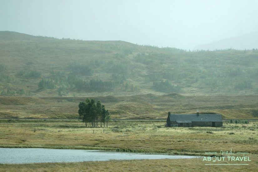 Torridon, Escocia