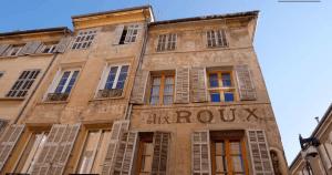 Guía de Aix-en-Provence