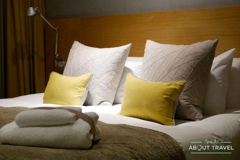 Hotel Apex Glasgow