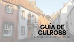Qué ver en Culross