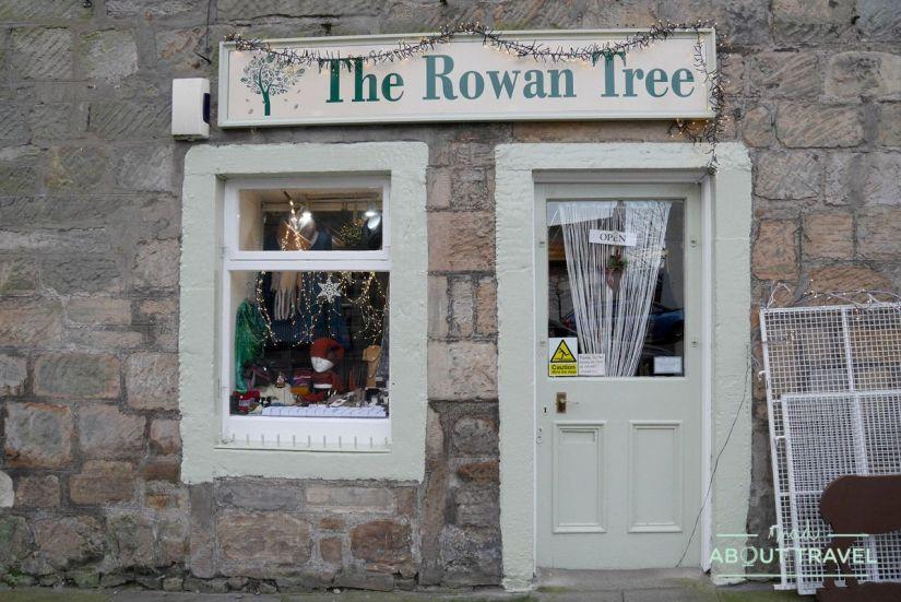 donde comprar en falkland: the rowan tree
