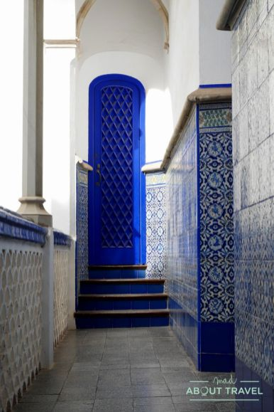 Palau Maricel en Sitges