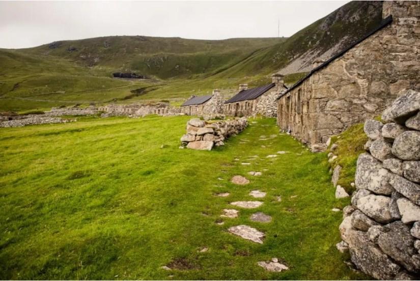 St Kilda, Escocia
