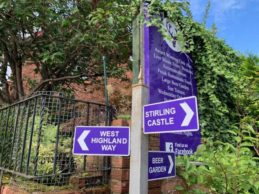 ¿Qué camino tomamos para una aventura de senderismo única en Escocia?