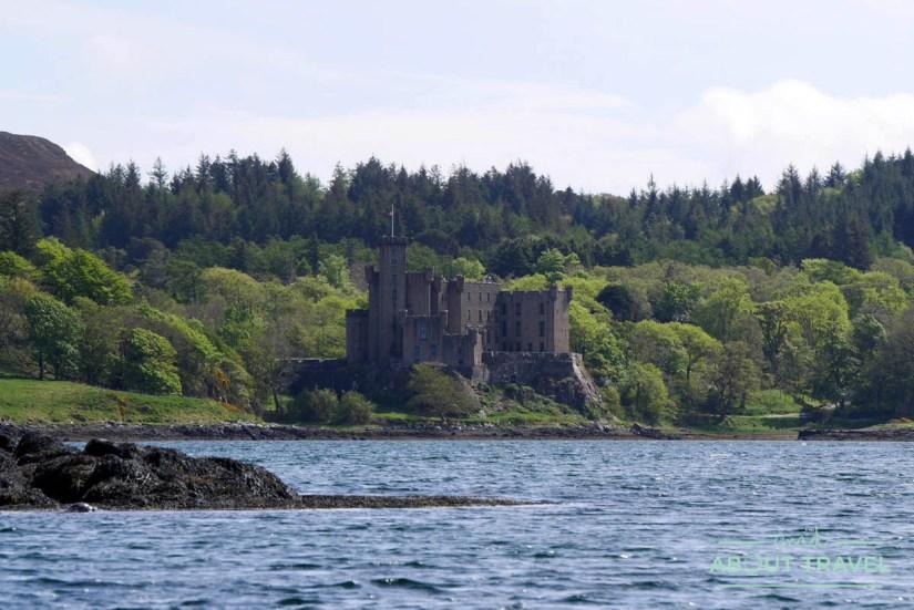 Castillo de Dunvegan