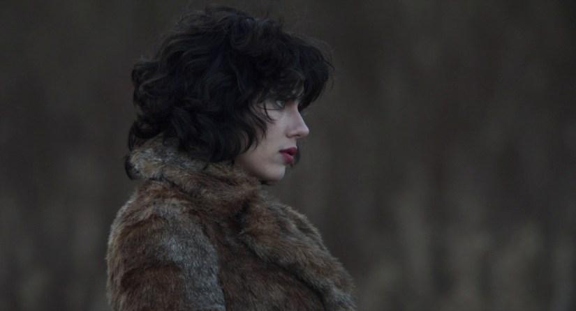 Imagen de la película Under the Skin