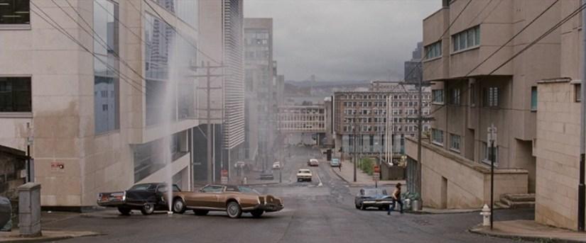 Imagen de la película Cloud Atlas