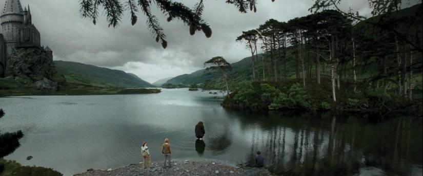 Imagen de Harry Poter y el Prisionero de Azkaban