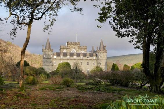 Castillo de Inveraray