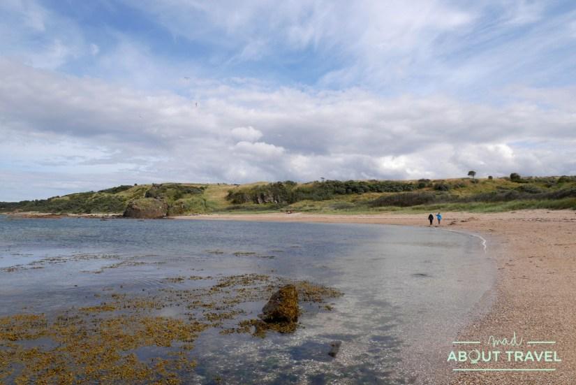 Playa de Gullane Point