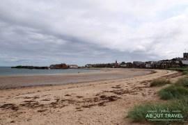 Playa de North Berwick