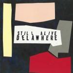 Delwahere - Still Alive