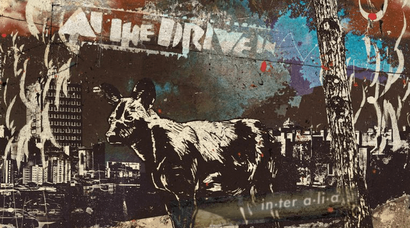 At the Drive-In – in•ter a•li•a