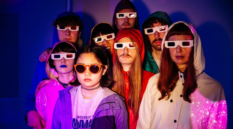 Superorganism : super trop cool.