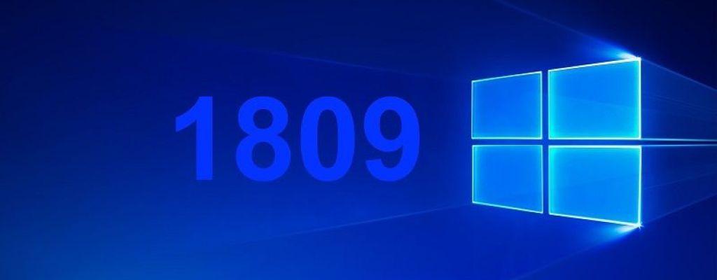 Procesoarele Intel de generația 6, 7 și 8 nu au acces la Windows 10 (1809)