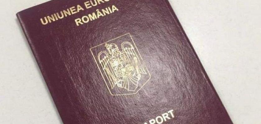 Cum îți schimbi pașaportul expirat?