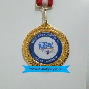 futsal-turnuva-madalyası