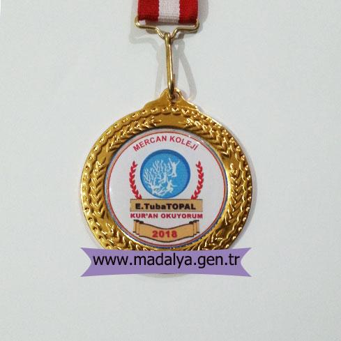 kolej-madalyası