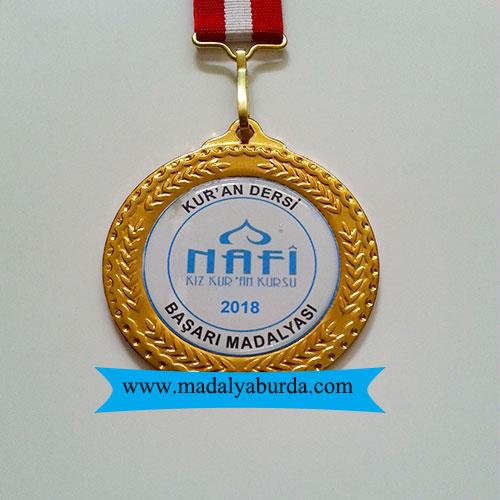 başarı-madalya-örneği