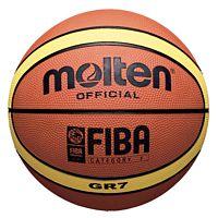 mb1 Molten BGR7 Basketbol Topu6000
